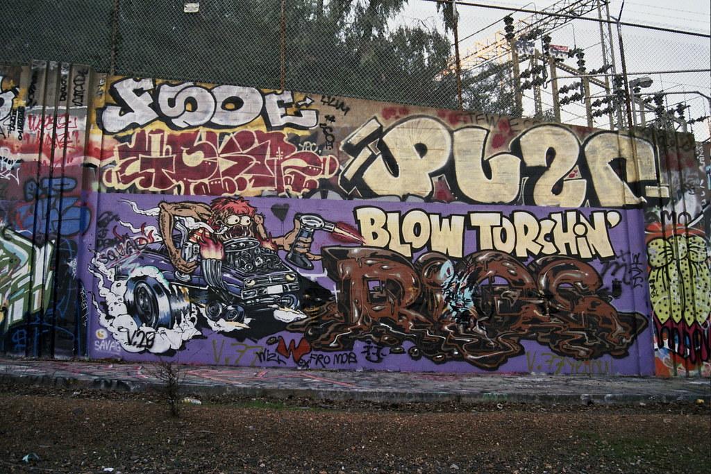 Baer Blow Torchin Rigs always_exploring Flickr