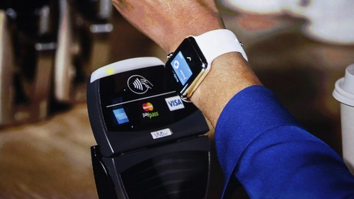 Apple Pay: Servicio de Pago Móvil de Apple