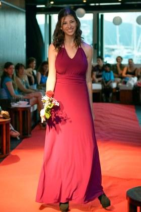 Victory Maxi Dress