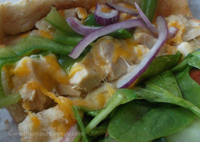Subway Monterey Chicken Melt wGrilled Chicken 2