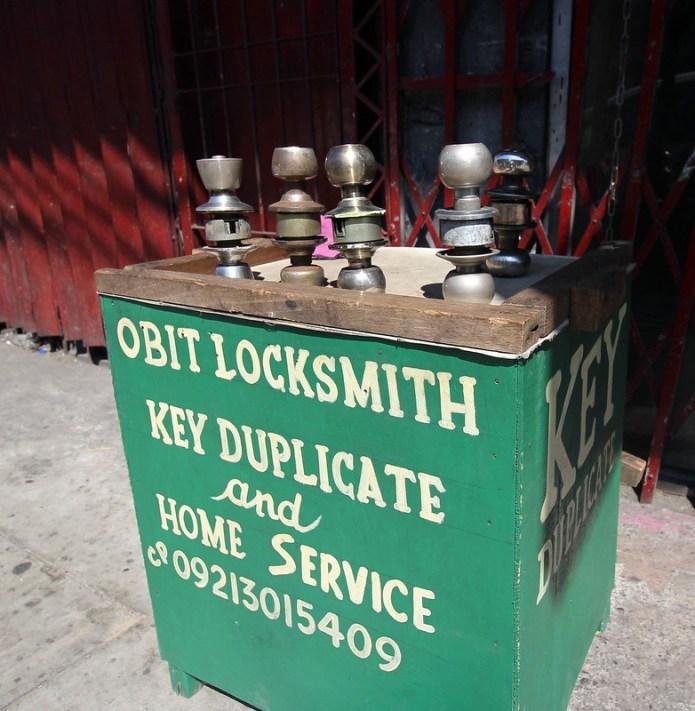 key duplicator