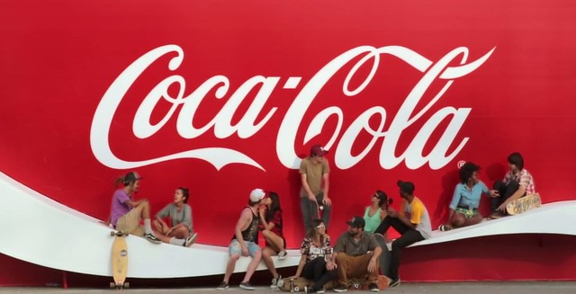 Riding Coke 4