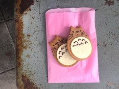 Cookies to go at Liberty Bakery | Main Street