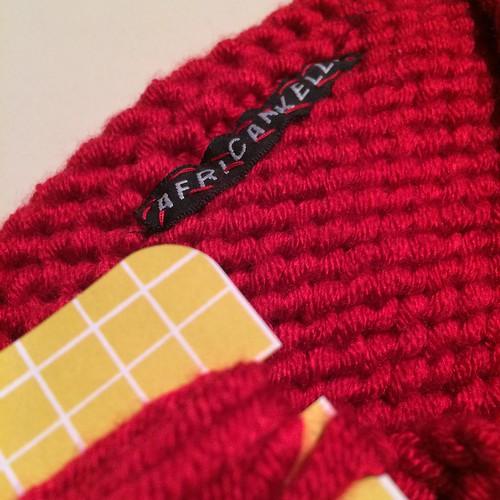 Latest baby sweater