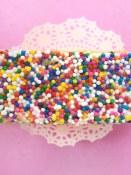 Sprinkle Slice | Liberty Bakery | Main Street