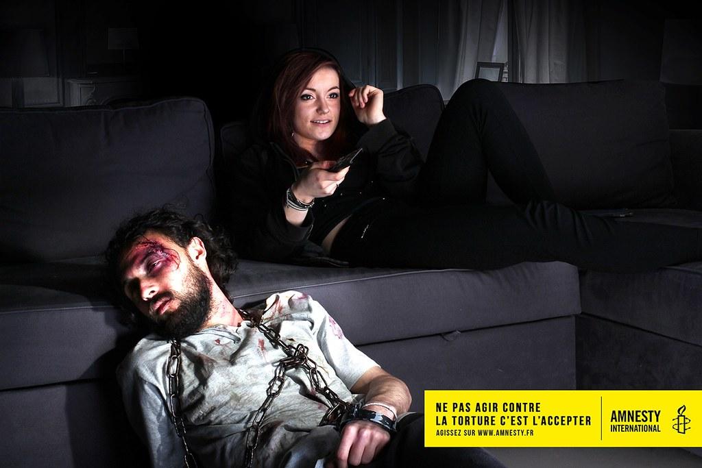 Amnesty International - Home