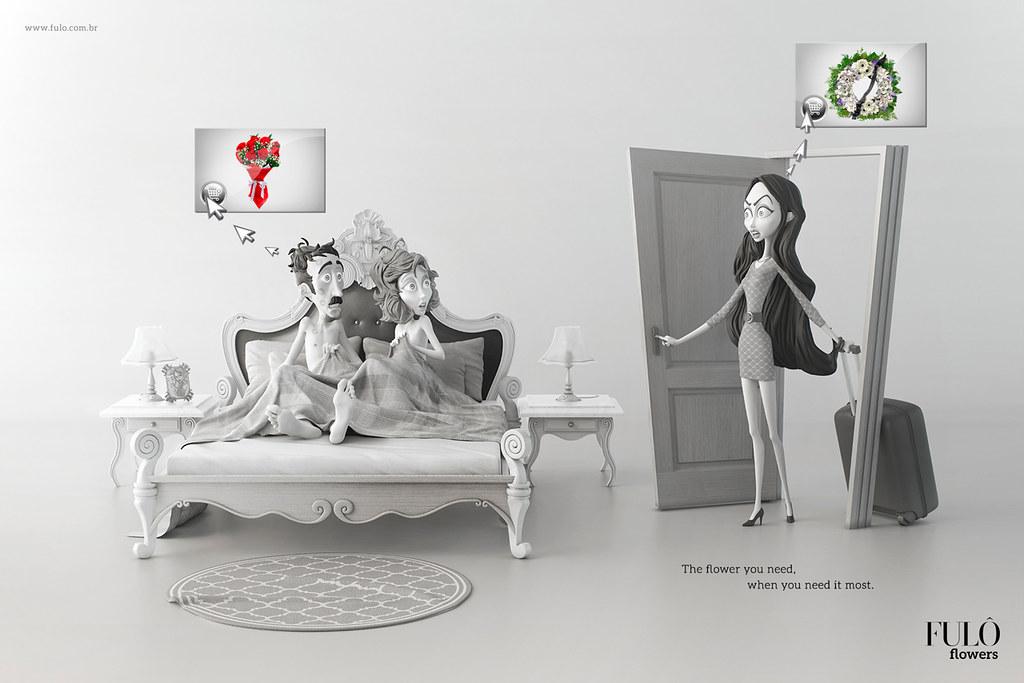 Fulô Flowers Online Store - Couple 1
