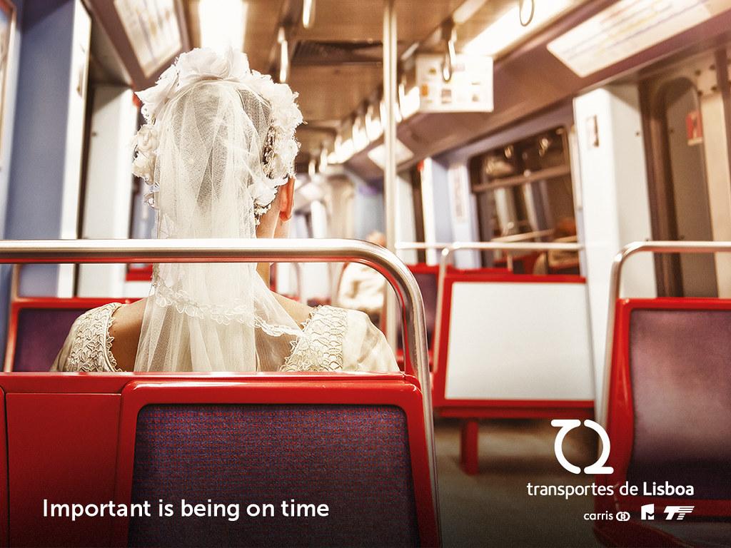 Transportes de Lisboa - Bride