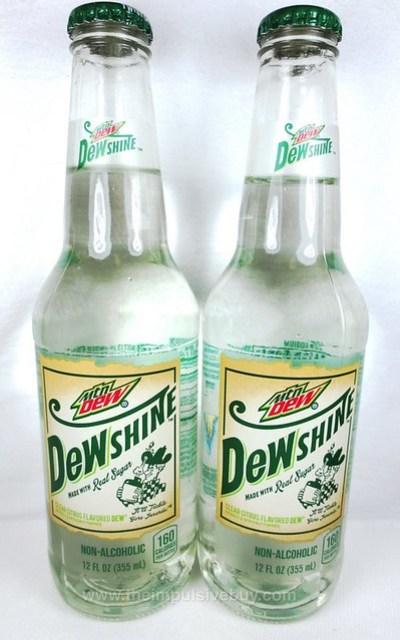 Mountain Dew Dew Shine 2