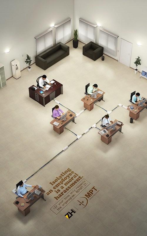 Ministério Público do Trabalho - Organograms 1