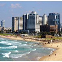 Travel Challenge: Is it possible to visit Tel Aviv on a budget?