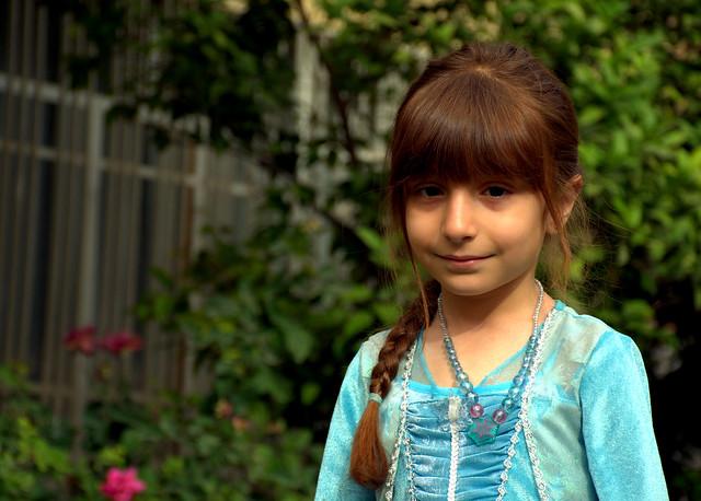 Talan - Little princess