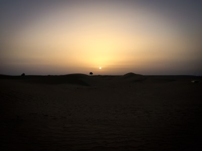 Dubai - United Arab Emirates Sunrise Sunset Times
