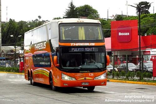 Thaebus - Puerto Montt - Modasa Zeus / Scania (FLDP37)