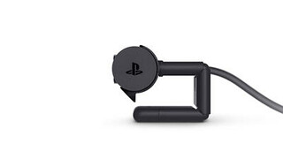 新型PlayStation®Camera(CUH-ZEY2)