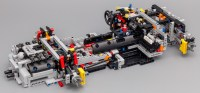 [REVIEW] 42056 - Porsche 911 GT3 RS - LEGO Technic ...