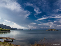 "Lake Skadar • <a style=""font-size:0.8em;"" href=""http://www.flickr.com/photos/77968807@N00/7418843152/"" target=""_blank"">View on Flickr</a>"