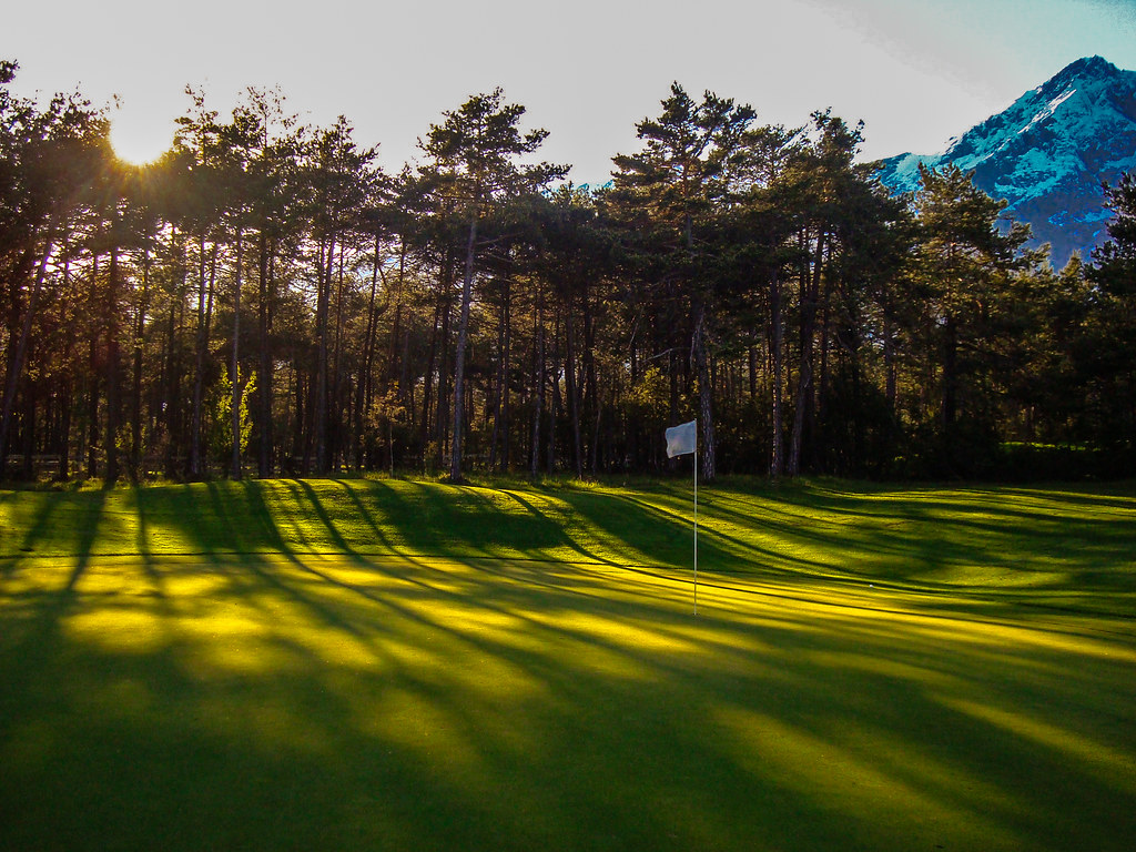 Golfpark Mieming The World 39s Best Photos Of 18lochchampionshipcourse And