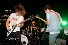 Wavves Performs at Dot to Dot Festival, Nottingham, England 03-06-2012