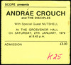 "19790127-Andrae Crouch-Grosvenor Hall-Belfast-27-Jan-1979-ticket-DC Cardwell • <a style=""font-size:0.8em;"" href=""http://www.flickr.com/photos/87767114@N03/8157338216/"" target=""_blank"">View on Flickr</a>"