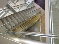 The World's Best Photos of staircase and triangular ...