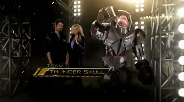 真實版「鋼鐵擂臺」開播!機器人格鬥節目『Robot Combat League』 搶先看!!!   玩具人Toy People News