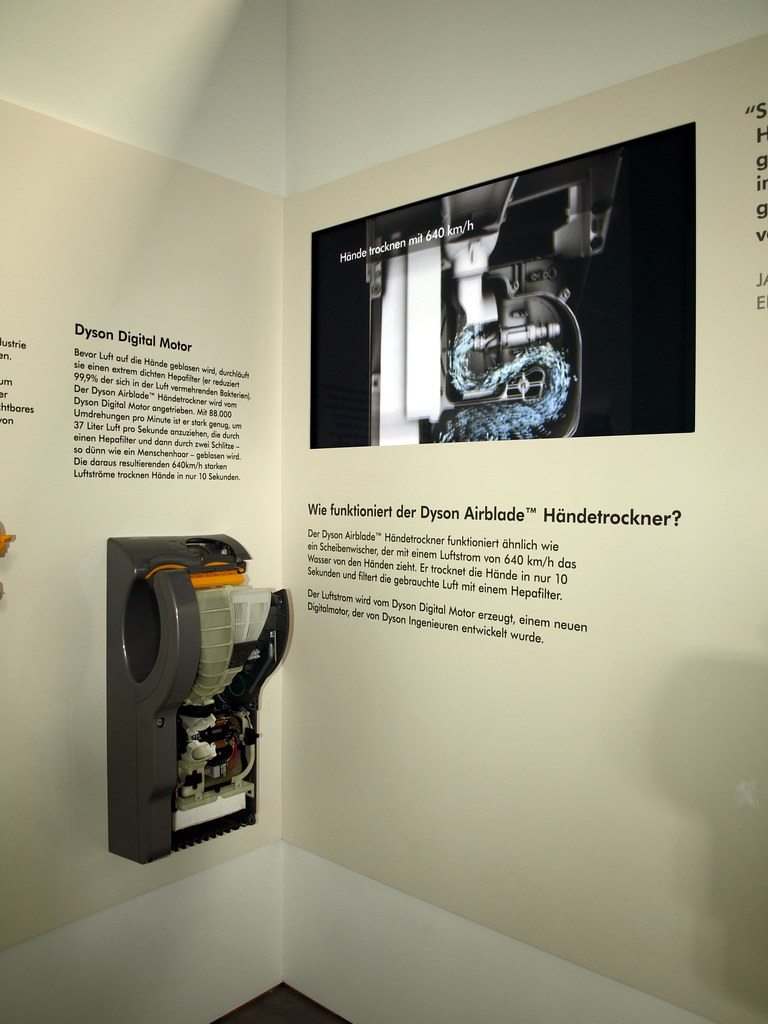 Händetrockner Amazon The World S Best Photos Of Dyson And Museum Flickr Hive Mind