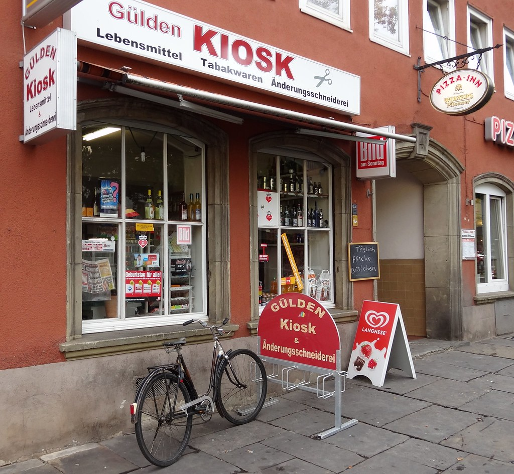 Pizza Family Braunschweig The World S Most Recently Posted Photos Of Braunschweig And Kiosk