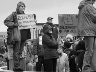 Equal Pay: The Radical Notion That Women Are P...