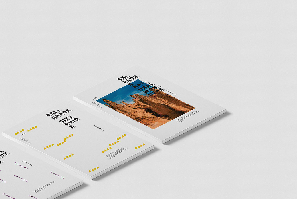The World\u0027s Best Photos of booklets and design - Flickr Hive Mind