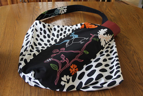 Brittany Yoga Bag