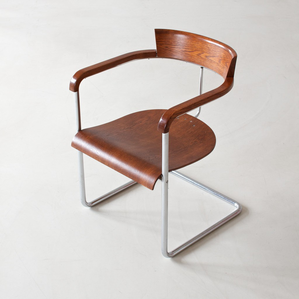 Bauhaus Sessel Original The World S Best Photos Of Bauhaus And Chair Flickr Hive Mind