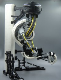 The World's newest photos of glados and lego - Flickr Hive ...