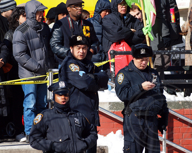 The World\u0027s newest photos of auxiliary and nypd - Flickr Hive Mind