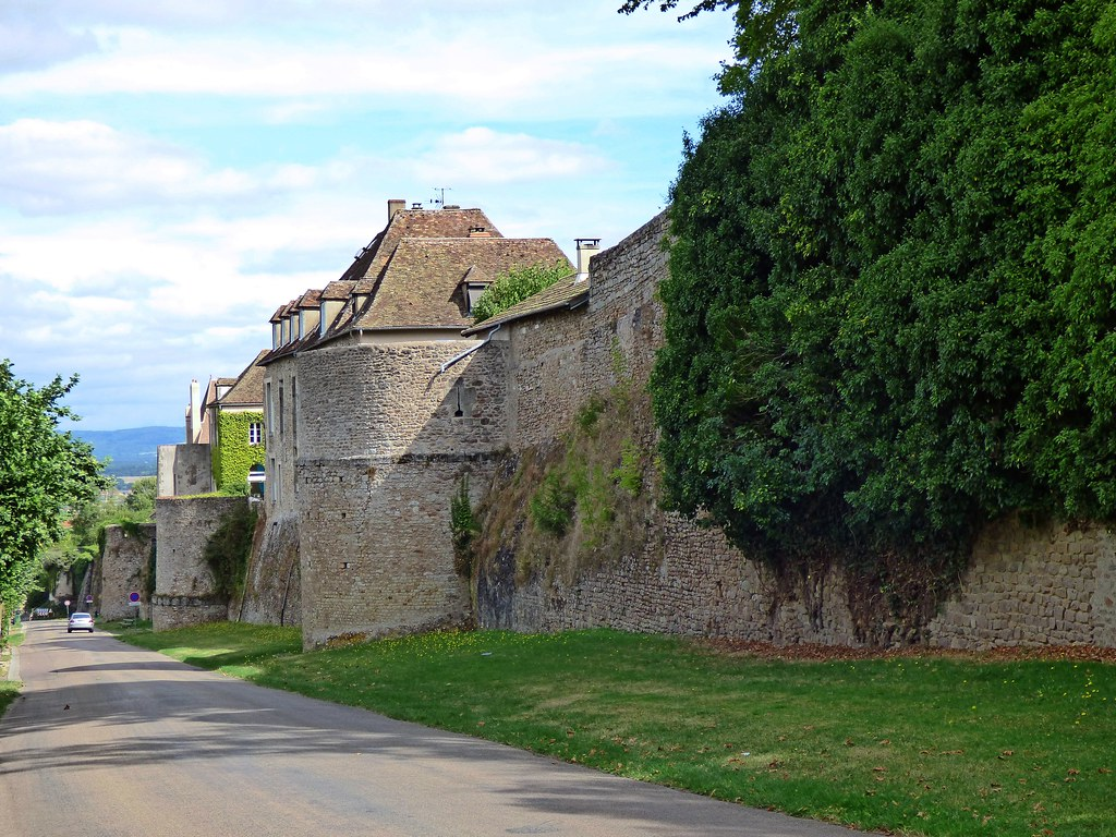 Encainte The World 39s Best Photos Of Enceinte And Remparts Flickr