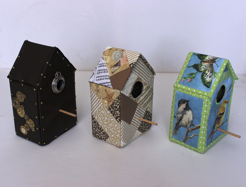 Birdhouse Clock The World 39s Most Recently Posted Photos Of Birdhouse And