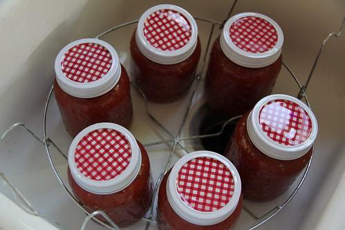 Sweet tomato action