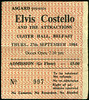 "19840927-Elvis Costello and the Attractions-Ulster Hall-Belfast-27-Sept-1984-ticket-DC Cardwell • <a style=""font-size:0.8em;"" href=""http://www.flickr.com/photos/87767114@N03/8157255134/"" target=""_blank"">View on Flickr</a>"