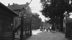 "Auschwitz • <a style=""font-size:0.8em;"" href=""http://www.flickr.com/photos/77968807@N00/8422732245/"" target=""_blank"">View on Flickr</a>"