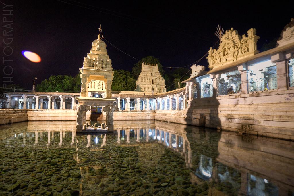 Mahanandi Temple (Kurnool)