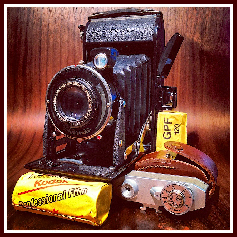 Camera Exterieur Kodak The World S Best Photos Of Film And Gpf Flickr Hive Mind