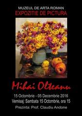 .Mihai Olteanu