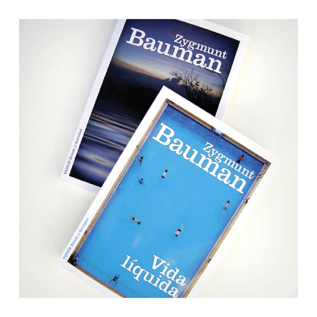 Libros De Bauman The World S Best Photos Of Digital And Maqueta Flickr Hive Mind