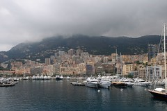 Monte Carlo in the morning