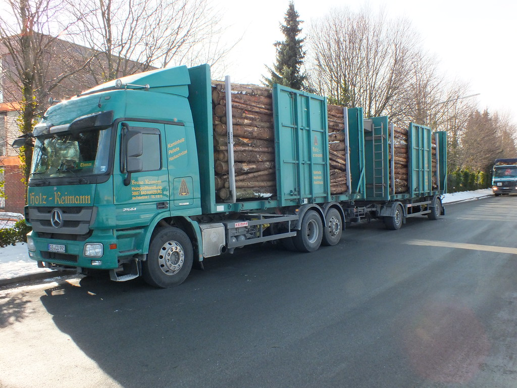 Holz Lkw The World S Most Recently Posted Photos Of Holztransporter And Lkw