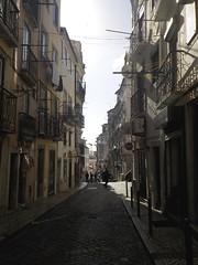 Lisboa Street