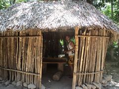 Parque Urbano Kabah 3