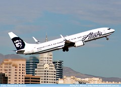 """Alaska Airlines - N431AS • <a style=""""font-size:0.8em;"""" href=""""http://www.flickr.com/photos/69681399@N06/16529527847/"""" target=""""_blank"""">View on Flickr</a>"""
