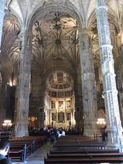 Mosteiros de Jeronimos