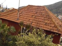 Toit Madeira